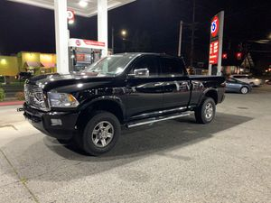 2012 Dodge Ram 2500 4x4 Limited- Loaded for Sale in Portland, OR