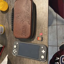 Nintendo Switch Lite for Sale in Bell,  CA