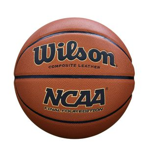 Wilson ncaa final four edition basketball hoops sports for Sale in Pomona, CA