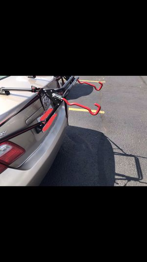 Car single Bike rack for Sale in Lewis Center, OH