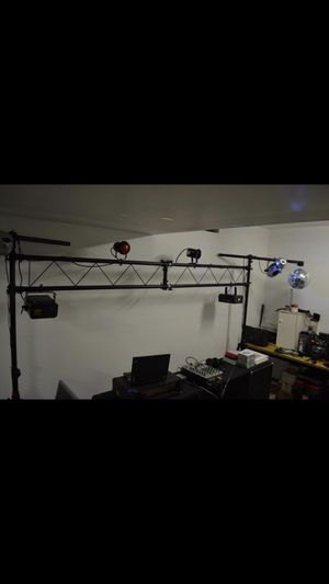 Selling DJ equipment for Sale in Tracy, CA