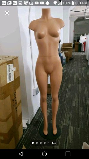 Brazilian Mannequin for Sale in Baldwin, NY