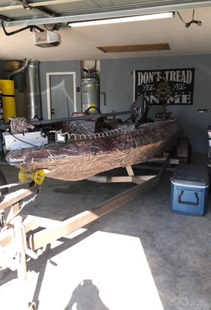 Bass boat for Sale in Vacaville, CA