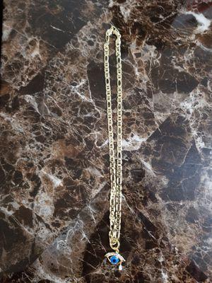 Varios modelo de cadena enchapada en oro 14 k for Sale in Hialeah, FL