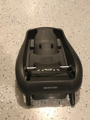 Maxi-Cosi Infant Car Seat Base for Sale in Clackamas, OR