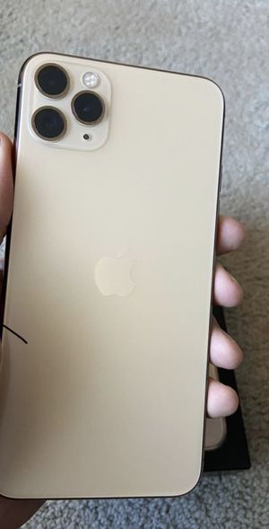 iPhone 11 Pro Max for Sale in Oak Park, IL