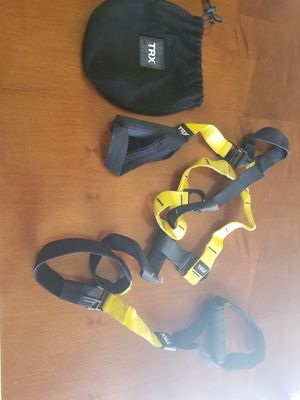 Trx Like NEW Used Only a few times for Sale in Denver, CO