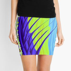 Purple Storm Pencil Skirt for Sale in Fort Washington, MD
