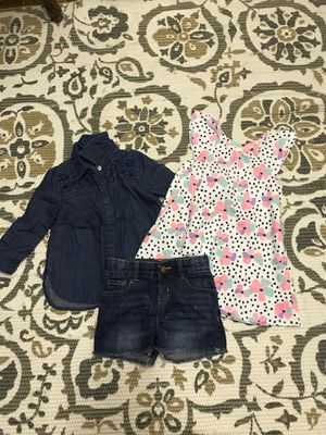 18 month old girl clothing for Sale in Tampa, FL