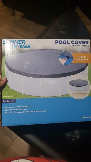 Pool cover for Sale in Parma Heights, OH