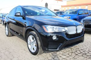 2017 BMW X4 for Sale in Columbus, OH