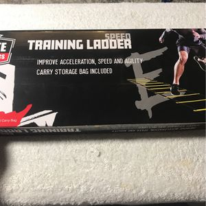 Speed Training Ladder -New for Sale in Las Vegas, NV