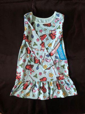 Disney Moana Nightshirt Girls Multi for Sale in Chino Hills, CA