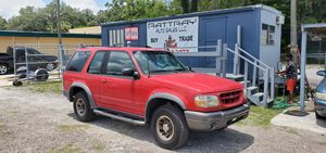 1999 Ford Explorer SPORT for Sale in Tampa, FL