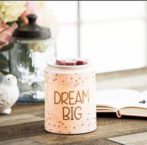 Scentsy dream big Full size warmer for Sale in Olympia, WA