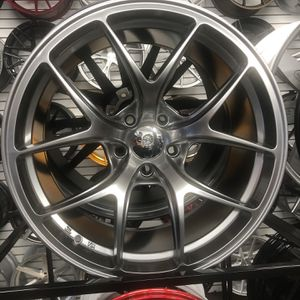 BLACK FRIDAY SPECIALS 19x9.5 Concave Wheels Rims Tires 5x114 Fit Honda Acura Nissan Infiniti Lexus Toyota PACKAGE DEALS Accord Civic Suv Crv for Sale in Queens, NY