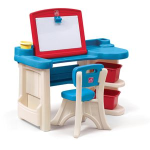 Step2 Art Desk / Easel For Kids for Sale in Baltimore, MD