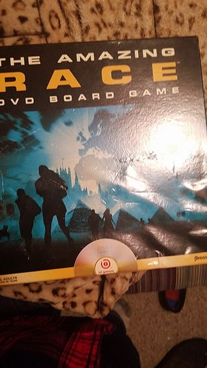 DVD board game for Sale in Vermillion, SD