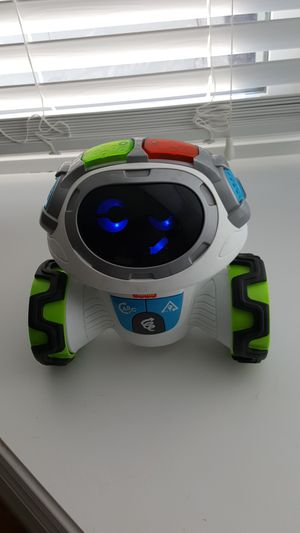 Fisher price think and learn- Robot for Sale in Germantown, MD