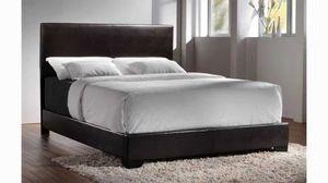 Queen Platform Bed Frame for Sale in Jacksonville, FL