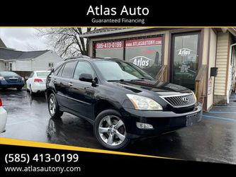 2008 Lexus Rx 350 for Sale in Rochester,  NY
