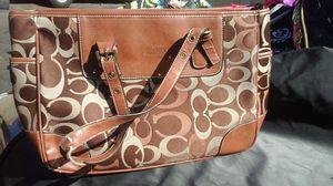 Coach* purse for Sale in Colorado Springs, CO