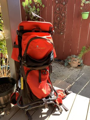 Sherpani Child Carrier Hiking Backpack for Sale in Castro Valley, CA