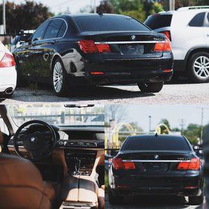 2011 BMW 750Li for Sale in Woodlawn, MD