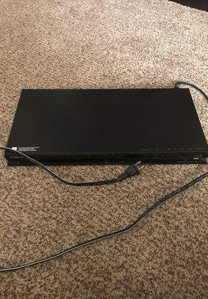 Sony dvd Blu-ray player for Sale in Columbus, OH
