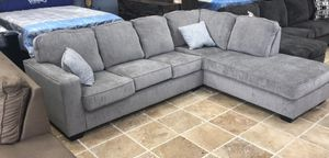 New $39 DOWN Sectional & couch & sofa for Sale in Humble, TX