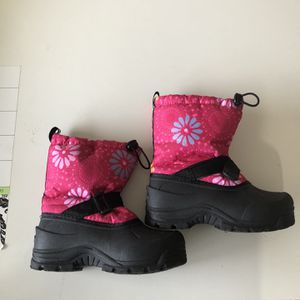 Girls Snow Boots for Sale in Upland, CA