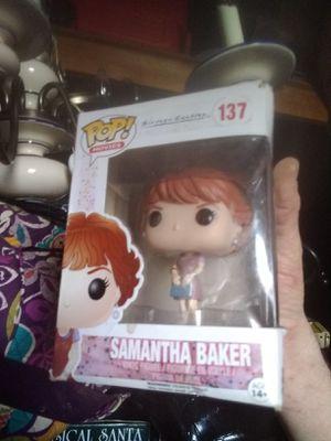Samantha Baker #137 Pops Figure for Sale in Oklahoma City, OK