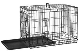 Dog crate for Sale in Queens, NY