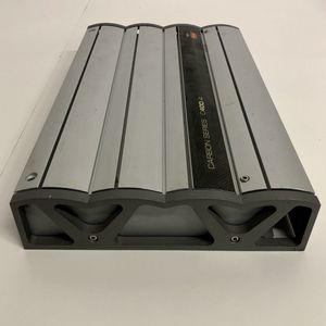 Polk Momo Carbon Series 4 Channel Car Audio Amplifier for Sale in Vista, CA