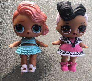 LOL surprise dolls for Sale in San Dimas, CA