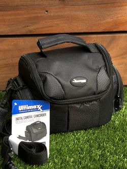 Digital Camera/Camcorder Bag (BRAND NEW) for Sale in Los Angeles,  CA