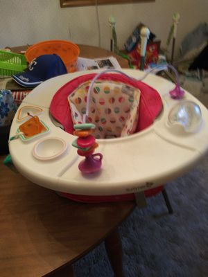Summer infant 4 in 1 chair for Sale in Savannah, MO