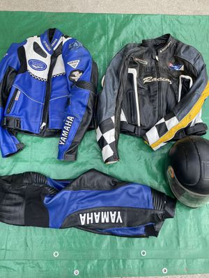Motorcycle gear for Sale in Long Beach, CA
