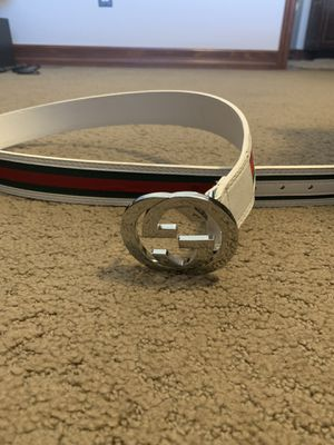 Gucci Belt for Sale in Lone Tree, CO