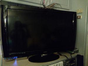Visio flat screen and Vizio soundbar for Sale in North Highlands, CA