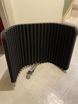 Sterling Microphone Shield for Sale in Parma, OH