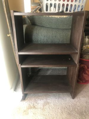 Simple Antique Bedside Tables for Sale in Stafford, VA