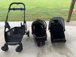 GRACO MODES LX stroller for Sale in Crosby, TX