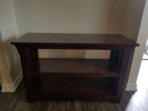 TV STAND FOR SALE $50 for Sale in St. Petersburg, FL