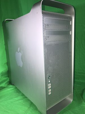 Apple Mac Pro 2.1 A1186 8-Core Xeon X5365 3GHz 32GB 1.1TB Fusion Drive for Sale in Upland, CA