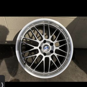 Bmw Wheels for Sale in Bristow, VA