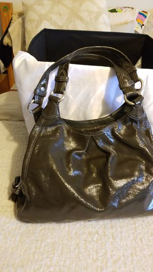 Coach bag,soft lether, good condition for Sale in Santa Monica, CA