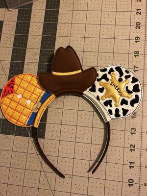 Handmade Disney Ears for Sale in South Gate, CA