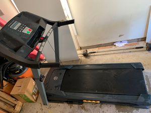 Golden treadmill NEGOTIABLE for Sale in Virginia Beach, VA