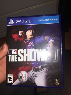 PS4 Game for Sale in San Bernardino, CA
